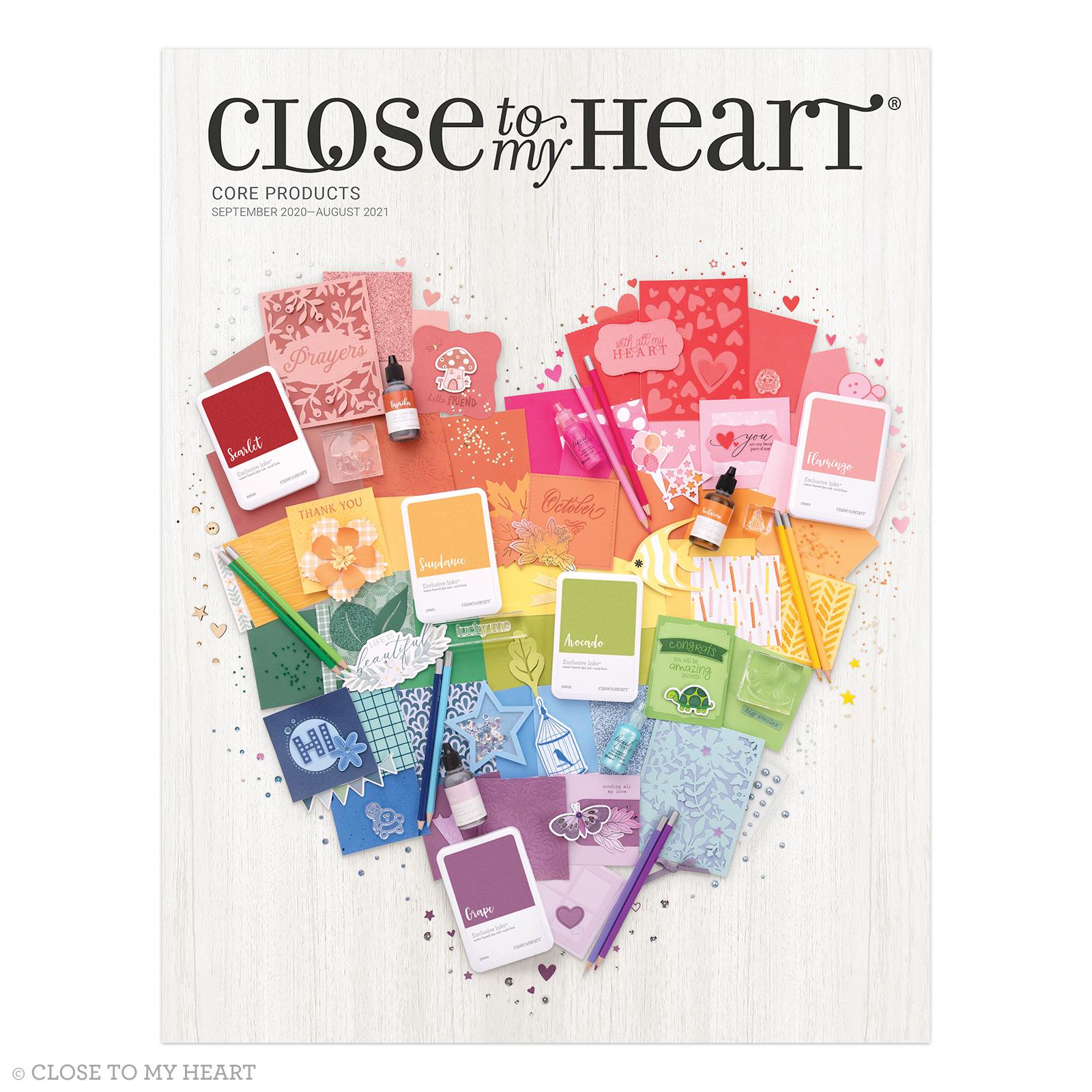 Core Idea Book