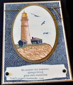 Lighthouse CTMH